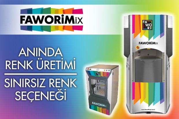 Fwmix