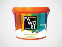 Fawori Tavan Extra